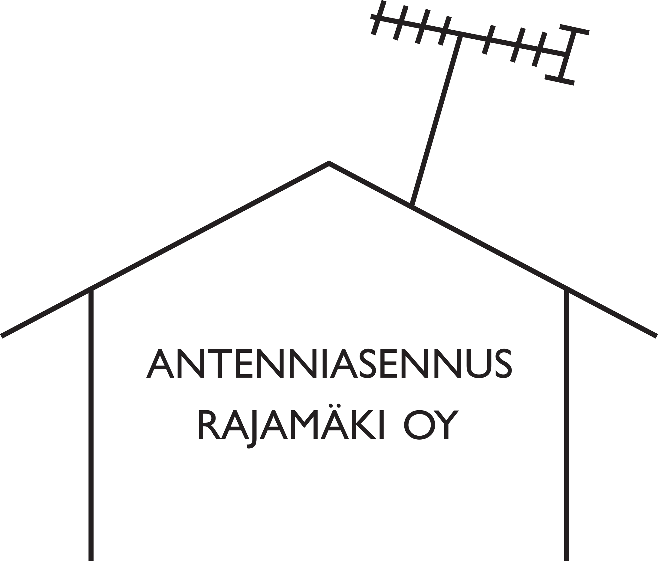 Antenniasennus Rajamäki